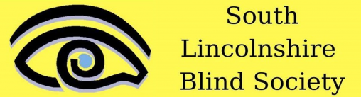 Logo South Lincs Blind Society